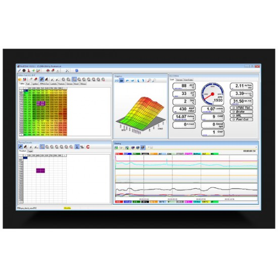DocTronic ProECU-K Programmable ECU