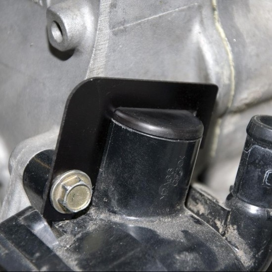 Hybrid Racing K-Series Heater Core Delete Kit