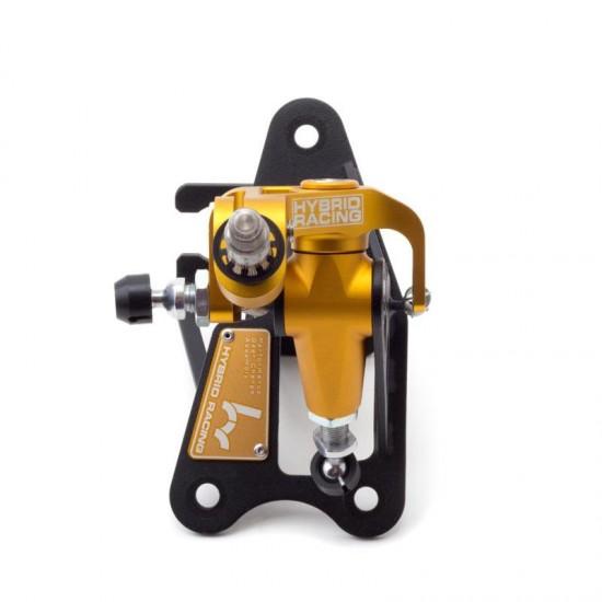 Hybrid Racing Short Shifter Assembly (06-11 Civic)