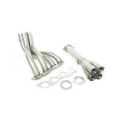 PLM 4-1 K-swap Exhaust Manifold