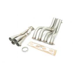 PLM 4-2-1 K-swap Exhaust Manifold
