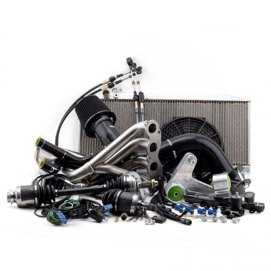 Honda Civic 92-00 K-Swap Package