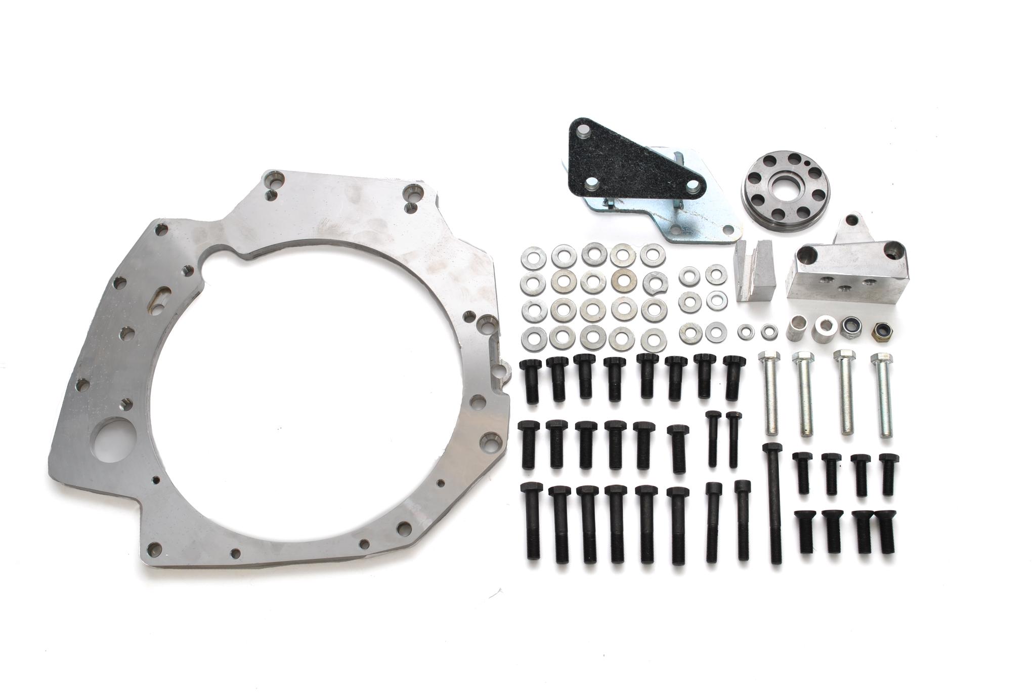 PLM Honda H2B Conversion Kit