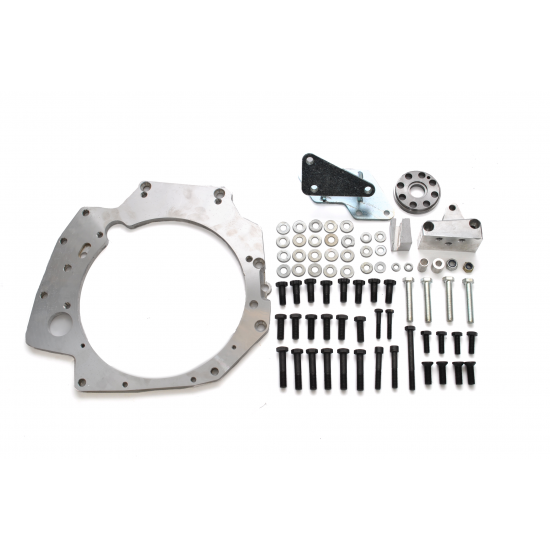 PLM Honda H2B Conversion Kit