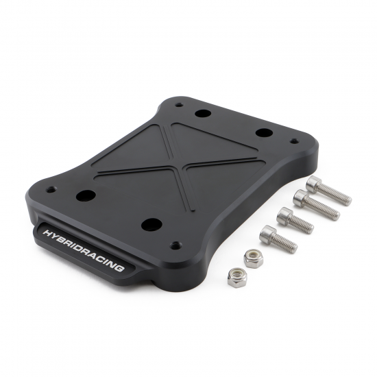 Hybrid Racing TSX Shifter Mounting Plate