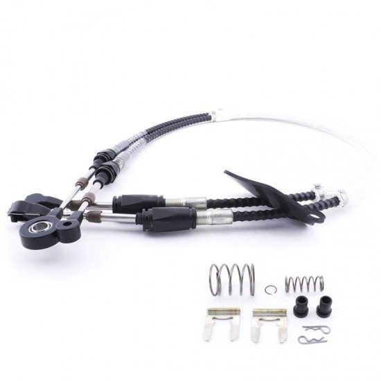 Hybrid Racing Performance Shifter Cables (06-11 Civic)