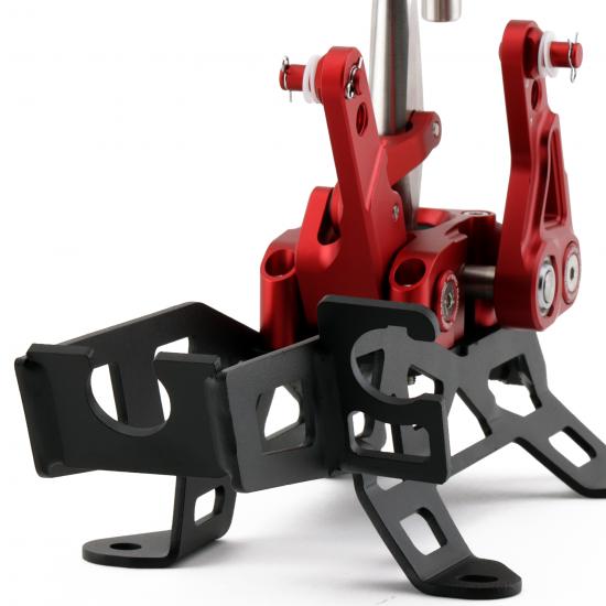 Hybrid Racing Short Shifter Assembly V3  (02-06 RSX & K-Swap)