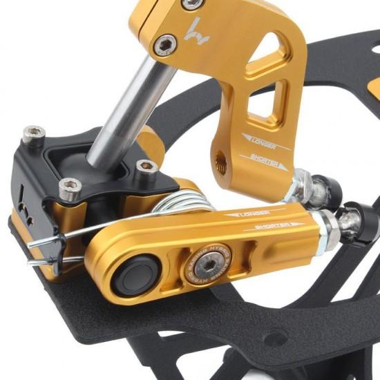 Hybrid Racing Short Shifter Assembly (02-05 Civic Si)