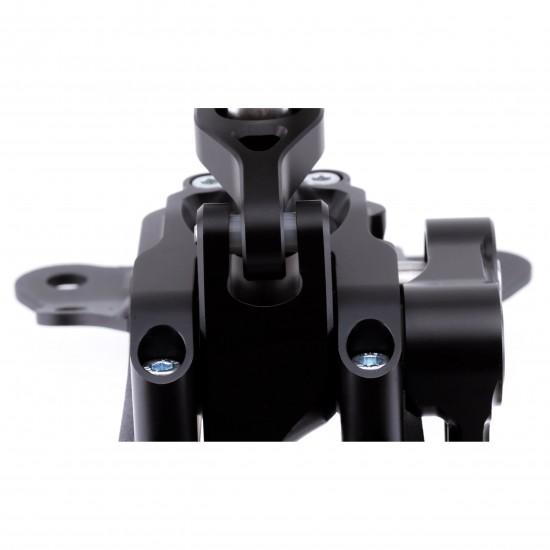 Hybrid Racing Short Shifter Assembly (07-13 Fit & 02-15 Jazz)