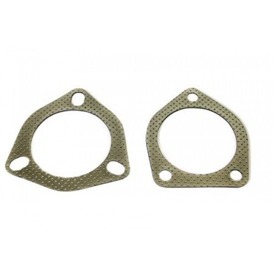 """PLM 3-Bolt 3/"""" Gaskets for fits 2016 1.5L HONDA CIVIC TURBO FRONT PIPE"""