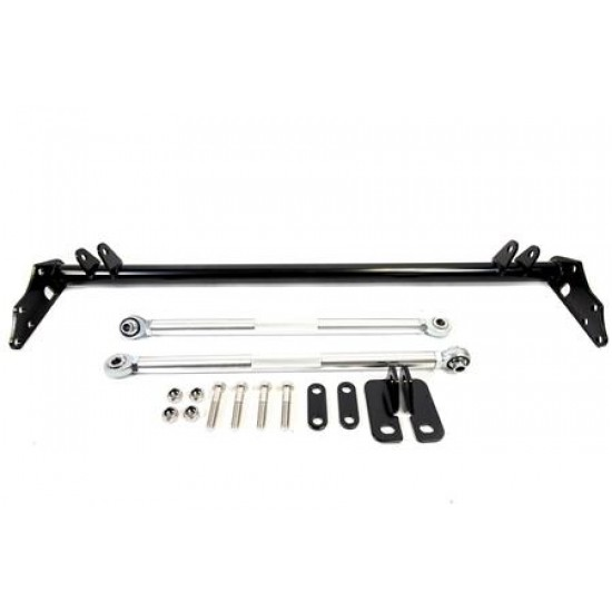 Precision Works Traction bars 88 - 91 EF Civic / CRX TRACTION BAR