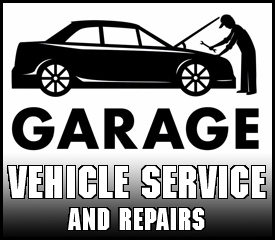 In need of service or repair? We're here to help!